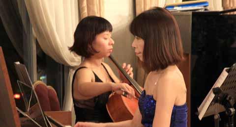 ピアノトリオ三昧 <br />2015/02/06