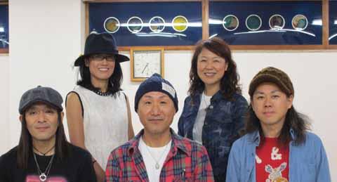 YWCA あきまつりコンサート 2015/10/25